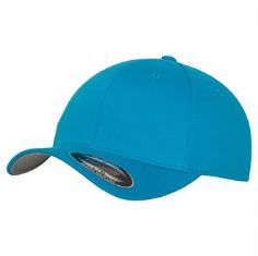 Personalised Fitted Baseball Cap (YS004)